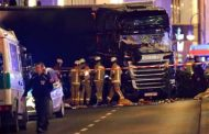 Terrorist Truck Crashes Through Berlin Market – 12 Dead