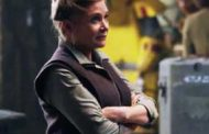 Carrie Fisher Passes Away, Still Plans to Use Footage For Next Star War