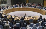 UN Security Vote Screws Over Isreal