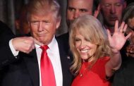 Kellyanne Conway is Newest Trump Counselor to the President