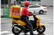 McDonald's Delivery???
