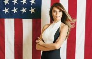 Melania Trump to Fight For First Amendment Rights