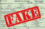 Sheriff Arpaio Confirms Obama Birth Certificate is Fake