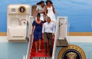 Obama Will Spend Holidays in the State of His Birth
