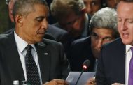 Secretary of State Kerry Makes Situation In Israel Worse