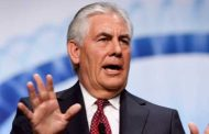 Rex Tillerson is getting some great praise from former cabinet members