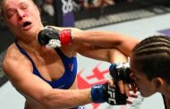 Ronda Rousey Destroyed in Comeback Fight