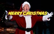 Merry Christmas From GREATAGAIN.COM!!!!
