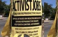 """""""Demand Protest"""" is Offering $2,500 a Month to Protesters to Agitate Against Trump"""
