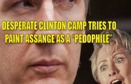 CNN Issues an Apology to Assange For Accusation of Pedophile