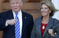 Trump Education Secretary Betsy DeVos Looks Clear for Confirmation