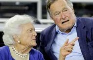 Both Barbara and George H.W. Bush Hospitalized Now…  President Was Admitted to the ICU…