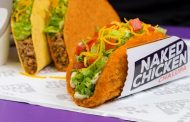 Make Taco Bell Great Again:  They Made an Entire Taco Shell Out of A Chicken Nugget