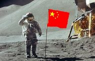 China Vows to Land on Mars by 2020