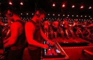 Gyms are Becoming the New Hot Nightclubs on Weekends
