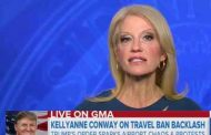 Kellaynne Conway Explains The Immigration Restrictions