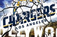 San Diego Chargers Announce They're Moving the Team to L.A.