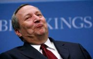 Larry Summers Critizes Trump Economic Plan