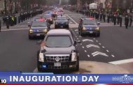LIVE: Donald Trump Inauguration – FULL COVERAGE of 58th Presidential Inauguration Events