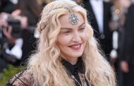 "Trump Calls Madonna ""Disgusting"" for Threatening to Blow Up White House"