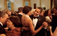 "Obama's Last ""Grown Up"" Party on Friday"