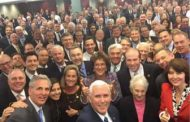 115th Congress Sworn in Today