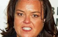 Rosie O'Donnell Calls for Martial Law to Halt Trump Inauguration