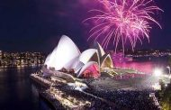 World's Best New Years Eve Party:  Sidney, Australia