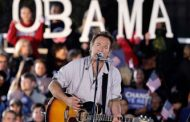 Bruce Springsteen Questions Trump Competency