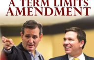 Ted Cruz and Republicans Officially Propose Term Limits