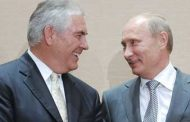 Rex Tillerson Will Be Confirmed As Secretary of State