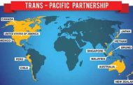 Trump Ends the Trans-Pacific Partnership.  The TPP Was Obama's Signature Deal.