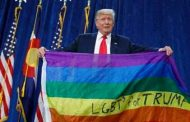 Trump Announces He Will Continue to Enforce Obama-Era Protections of LGBTQ