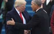 So Much for Private Life….Obama Publicly Criticizes Trump Only 6.5 Days After Leaving Office