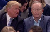Bill O'Reilly Will Interview President Trump On Super Bowl Sunday