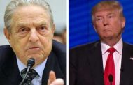 Hungary Prime Minister Backs Trump, Promises to Cut All Ties to George Soros Organizations