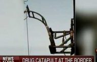 Drug Dealers Could Use Catapults to Thwart the Wall
