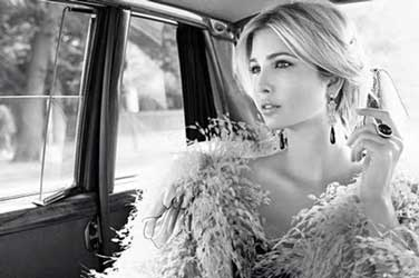 Ivanka Fragrance Is Now The Bestselling Perfume on Amazon