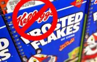 Kelloggs Announce Major Losses and Dozens of Facility Closures.  They're Gggggggoing Bankrupt!