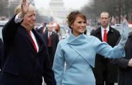 Melania Selects Her Chief of Staff:  Lindsay Reynolds, former Bush Aide