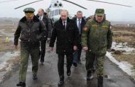 Putin Puts Russian Forces on Alert in Response to NATO Exercise