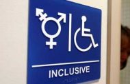 Trump Revokes Obama's Guidelines on Transgender Bathrooms.  They Must Use the Bathroom Closest to Their Chosen Gender.