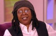 Whoopi Says That President Trump is Identical to the Taliban