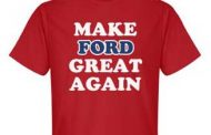 Ford Announces Plans to Invest in 3 Michigan Auto Plants to Make America Great Again